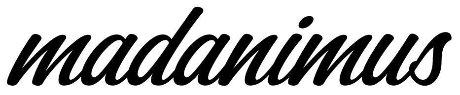 Madanimus